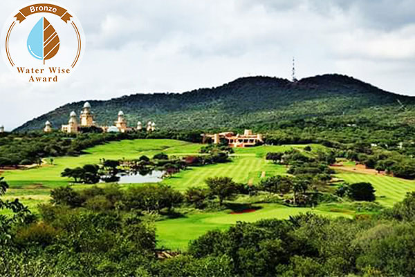 Bidvest Services Pty Ltd, t/a Bidvest Top Turf <br/>for<br/> Lost City Country Club