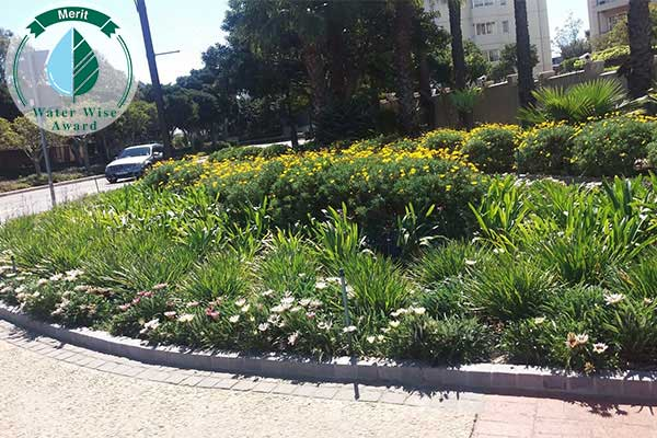 Servest Landscaping & Turf, a division of Servest Pty Ltd <br/>for<br/> Marina Residential Estate