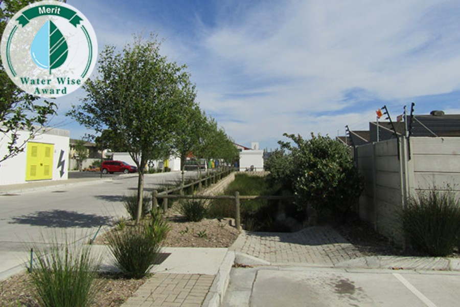 Simunye Plantscape<br/>for<br/>Greenfield Industrial Park