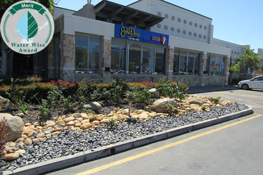 Simunye Plantscape<br/>for<br/>Paarl Mall