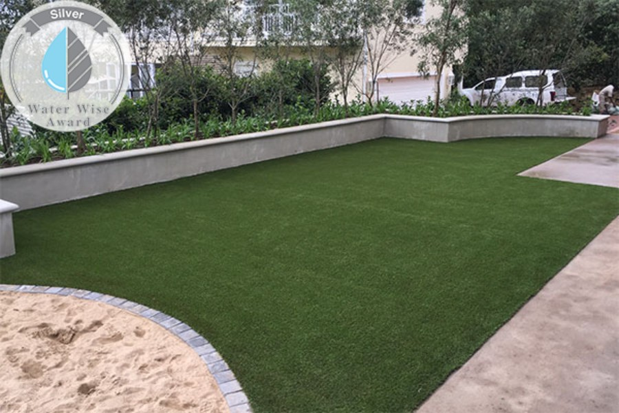 PR Landscaping<br/>for<br/>House Bahna