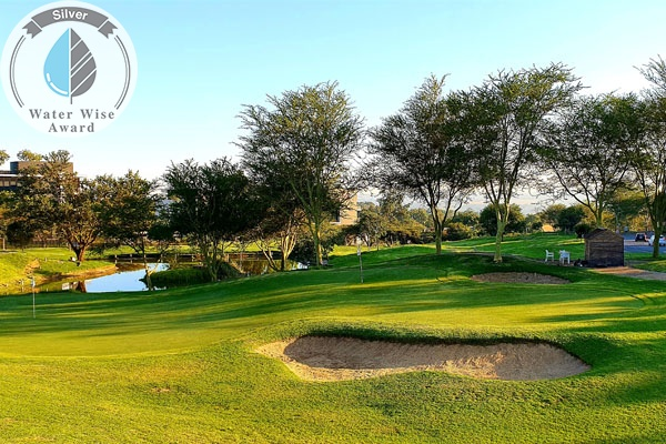 Bidvest Services (Pty) Ltd, t/a Bidvest Top Turf<br/>for<br/>Dimension Data - Mashie Course