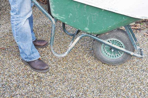 Understanding geotextiles and gravel stabilisation methods