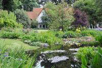 Gardens of the Golden City - Charity Open Gardens 2019