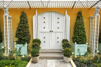 French landscaping innovation at 2019 Lifestyle Design Show