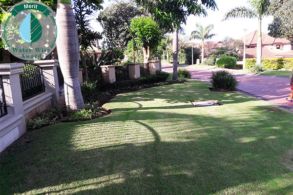 Servest Landscaping & Turf, a division of Servest Pty Ltd <br/>for<br/> Ithafa Close